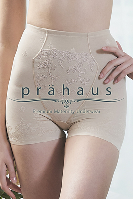 [Praha house] Hera soft ham girdle / replacement for panties for correction