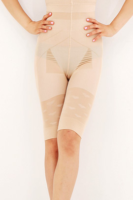 [MITTY] Body Shaper <KC인증>